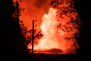 Lava Speeds Up And Forces More Evacuations As Despair Grows