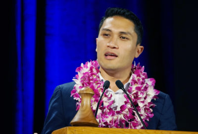 Rep. Kaniela Ing Fined $15,000 For Campaign Spending Violations