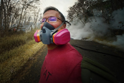 Officials Need To Back Off When It Comes To Media Access To Hazardous Scenes