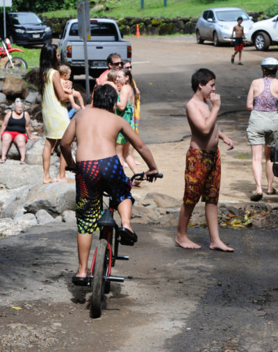 Kauai: Peace, Quiet And A Revived Sense of Community