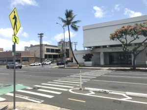 Honolulu's Vanishing Crosswalks: Why The City Is Taking Them Out