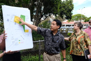 This Sludge Pit Plan Gets Little Love In Manoa