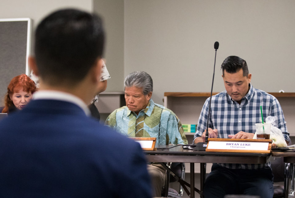 Decision Delayed On Hawaii Legislator's Alleged Campaign Violations
