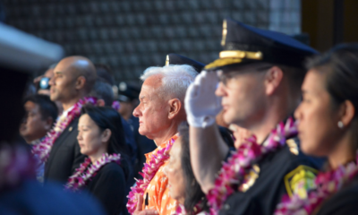 Don't Let The Mayor Pick Honolulu's Top Cop