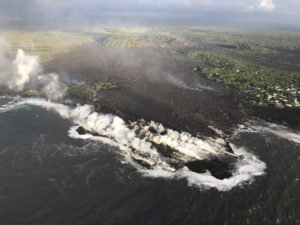 Hundreds Of Additional Homes Lost To Lava