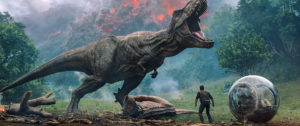 'Jurassic World' Cast Reacts To Real-World Volcanic Disasters