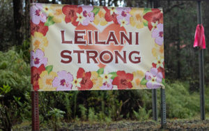 Big Island: Volcano Politics Play Out In Lava-Swamped Council District
