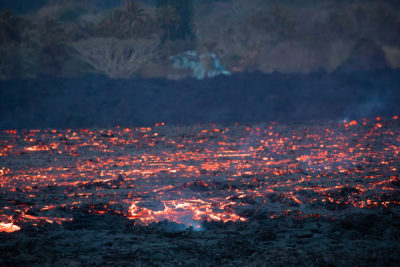 Mesmerizing New Videos Of Hawaii Volcano Eruption