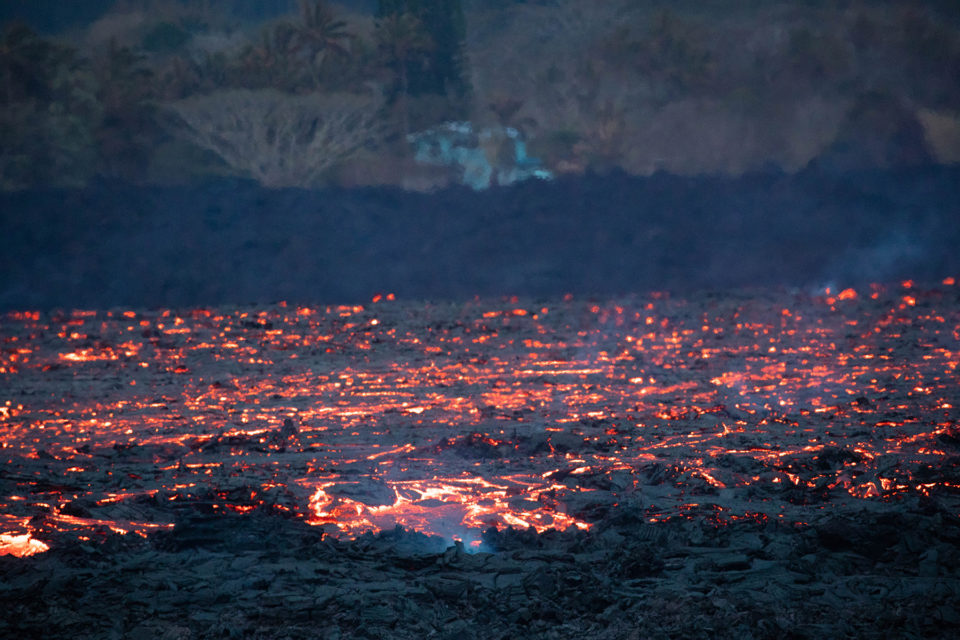 Mesmerizing New Videos Of Hawaii Volcano Eruption