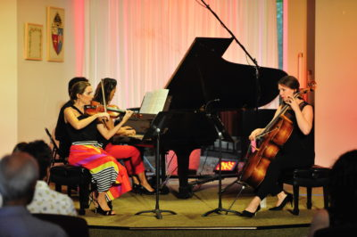 Kauai: The Unlikely Journey Of A Cello Named Henrietta