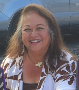 Candidate Q&A: Hawaii County Council District 6 —  Maile David