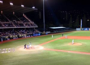 Baseball In Hawaii: Immortalizing The Boys Of Summer