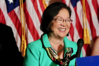 Hirono Bill Aims To Strengthen Unions