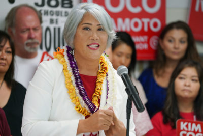 Campaign Corner: Why I Support Kim Coco Iwamoto For LG