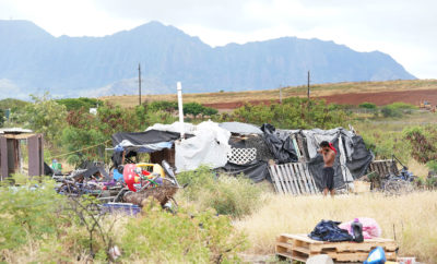 The Debate Over 'Safe Zones' Is Heating Up In West Oahu
