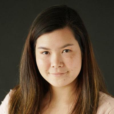 Madison Lee Choi