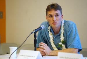 Campaign Corner: Sam King Will Bring True Reform To OHA