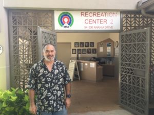 Retired General's New Mission: Prepare Central Oahu For Disaster