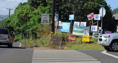 Kawakami, Victorino Leading In Kauai, Maui Mayor Races