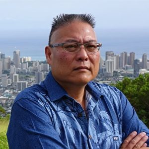 Candidate Q&A: Governor —  Terrence K. Teruya