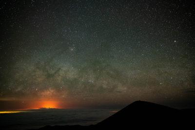 Big Island: Distant Eruption Has Major Impact On Kona-Kohala Coast