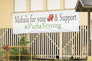 Campaign Corner: Standing Up For Puna Voters