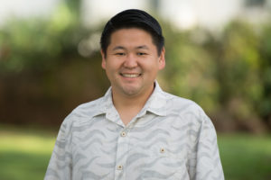 Candidate Q&A: State House District 8 – Troy Hashimoto
