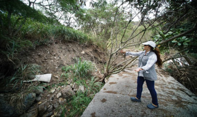 Community Comes To Rescue Of Nursery Hit By Flash Floods