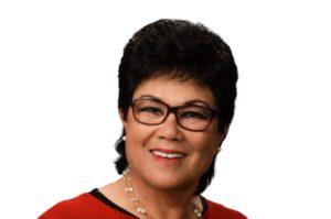 Candidate Q&A: Maui County Council (Wailuku-Waihee-Waikapu) — Alice Lee