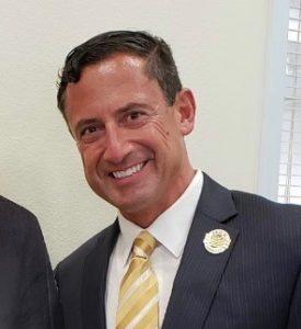 Candidate Q&A: U.S. House District 1 — Raymond Vinole