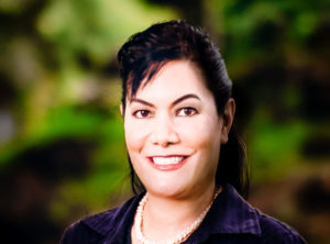 Candidate Q&A: OHA Oahu Trustee — Francine Murray