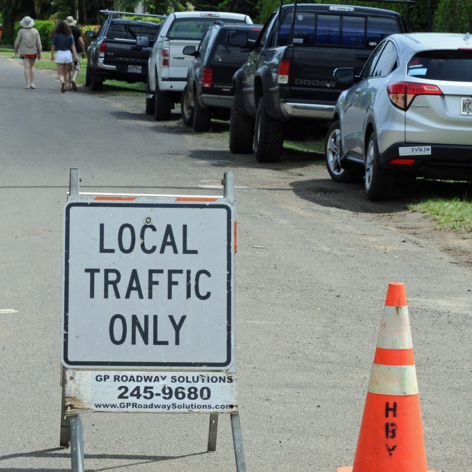 Kauai: Why Hanalei Has Turned Into A Traffic Nightmare