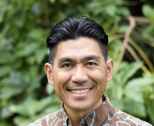 Candidate Q&A: State Senate District 7 — Michael Tengan
