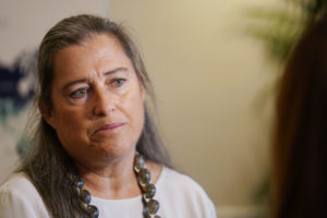 Denby Fawcett:Survivors Of Childhood Abuse Urge Others To Seek Justice