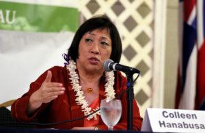 State Fines Pro-Hanabusa Super PAC $3,000