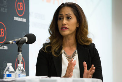 Tupola Calls For Tax Cuts And A Streamlined State Government