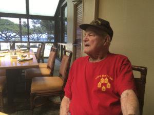 Honolulu Marker To Honor Hundreds Of WWII Prisoners Of War