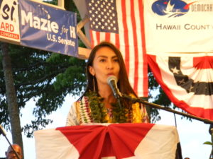 Big Island: Newly Elected Council Members Face A County In Turmoil