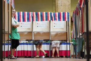 Hawaii Elections Officials Already Have 112,000 Ballots In Hand