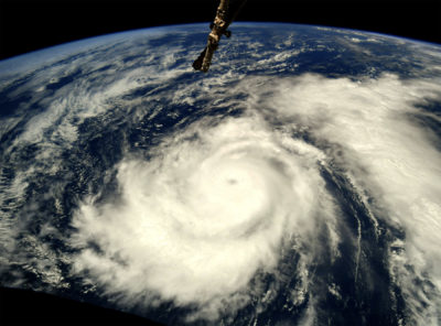 Hurricane Hector Still Expected To Stay South Of Hawaii