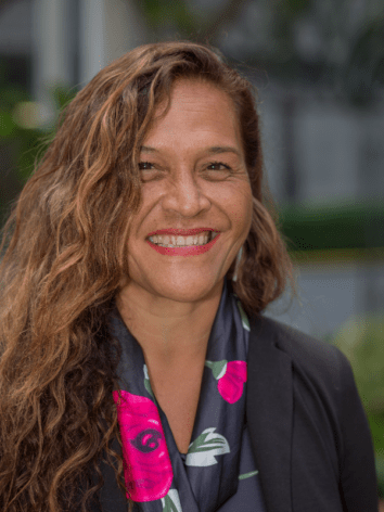 Candidate Q&A: State House District 2 — Terri Napeahi