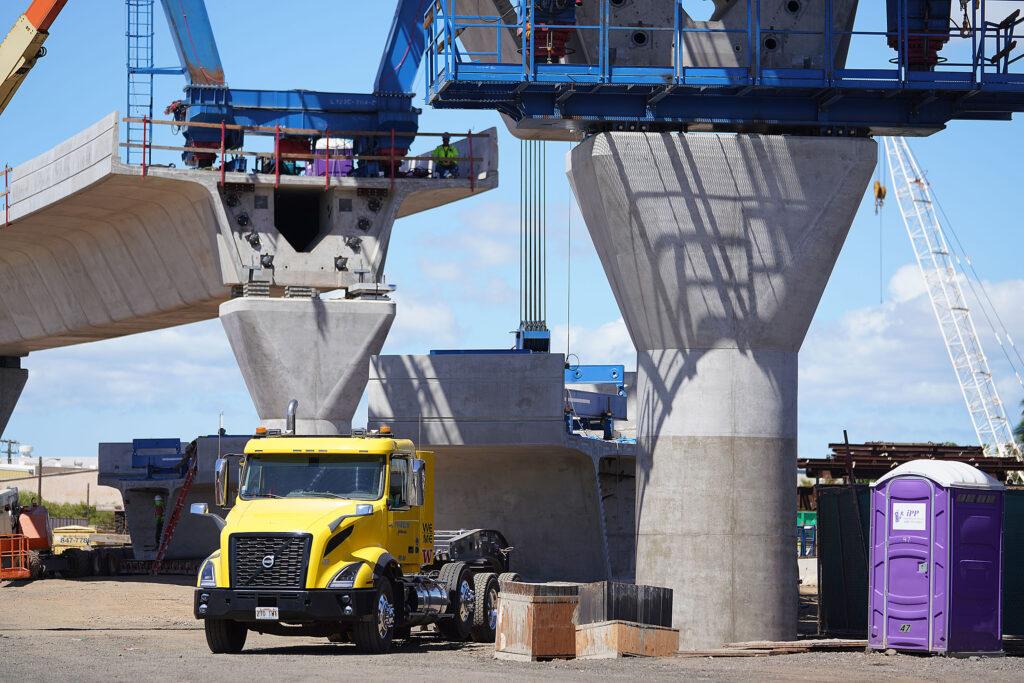 Honolulu Rail P3 Bidder Wants More Than $2 Billion For The Final…