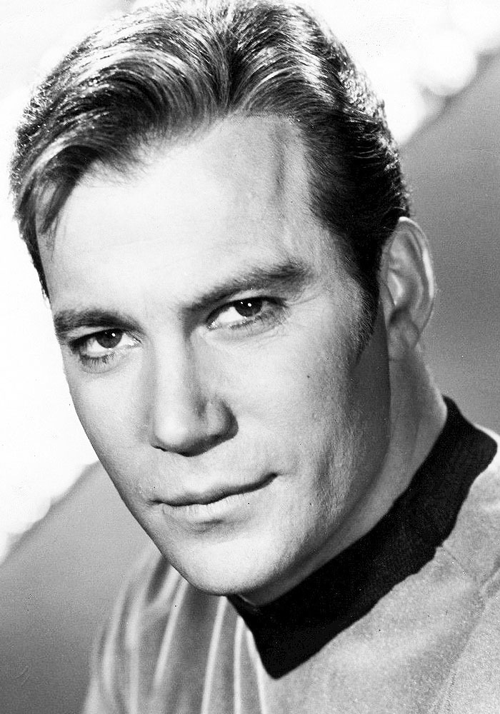 Tv Time The Many Faces Of William Shatner Classicflix