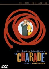 Charade - Criterion Collection