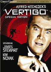 Vertigo (Special Edition)