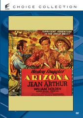 Arizona (Columbia Classics)