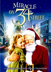 Miracle on 34th Street - Special Edition (B/W & Colorized)
