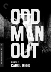Odd Man Out - Criterion Collection