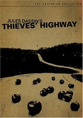 Thieves' Highway - Criterion Collection