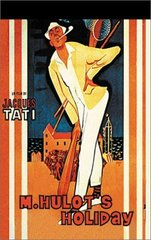 Mr. Hulot's Holiday - Criterion Collection